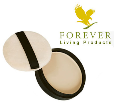 Sonya Translucent Powder