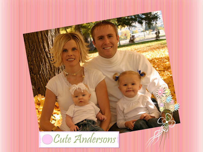 Cute Andersons