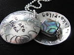 Blessings Locket