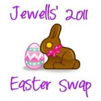 Easter Swap 2011