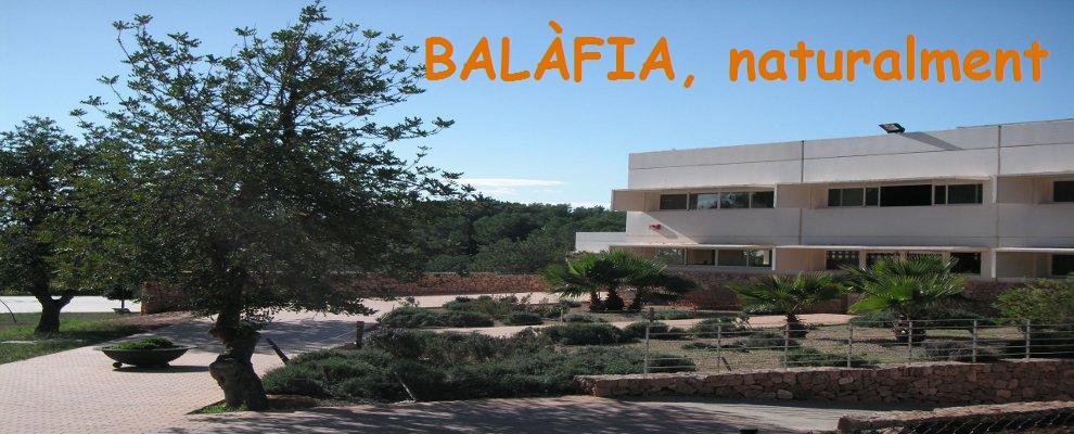 BALÀFIA, naturalment