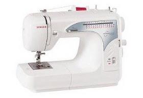 singer sewing machine model 2662