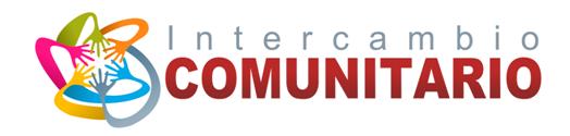 INTERCAMBIO COMUNITARIO
