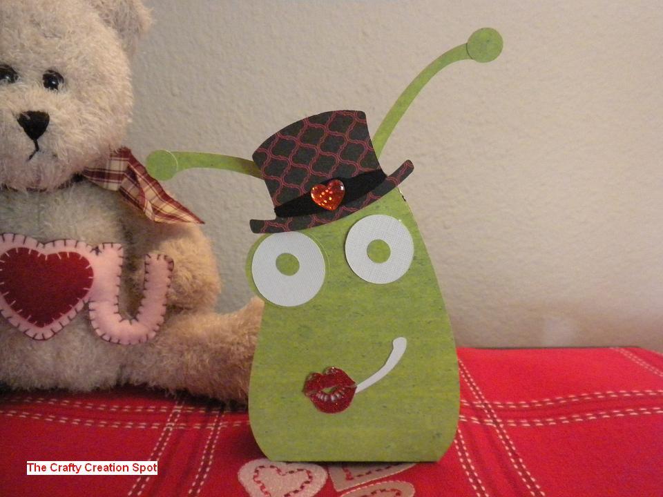kissing bug. Cricut Bug quot;The kissing Bugquot;