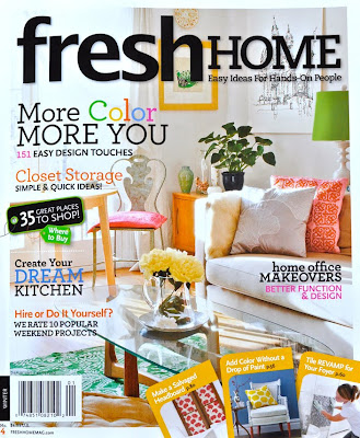 Fresh Home Magazine Archives - Monaluna