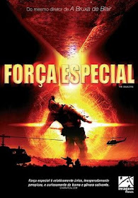 Baixar Filmes Download   Fora Especial (Dual Audio) Grtis