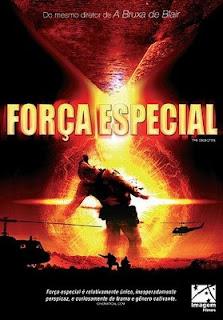 Força Especial (Dual Audio)