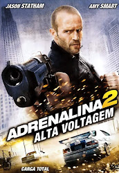 Baixe imagem de Adrenalina 2   Alta Voltagem (Dual Audio) sem Torrent