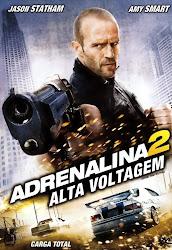 Baixar Filme Adrenalina 2   Alta Voltagem (Dual Audio) Online Gratis