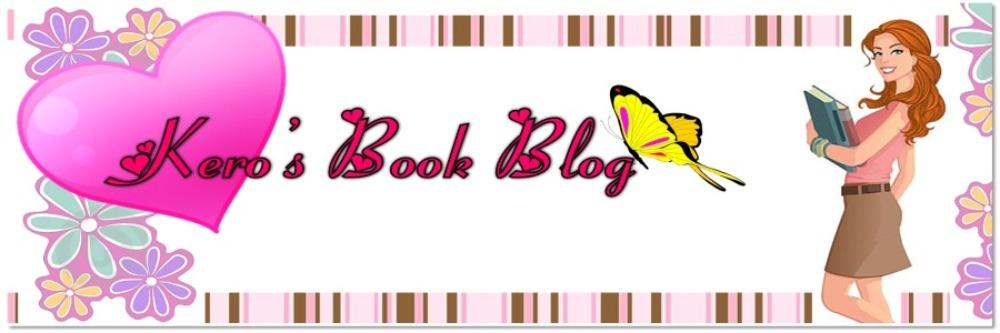 кєяo's Book Blog
