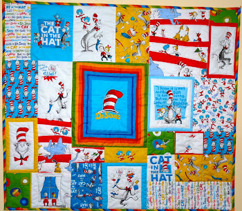 Dr. Suess for Cindy