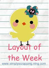 Layout of the Week