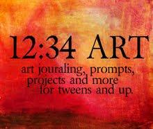 12:34 Art