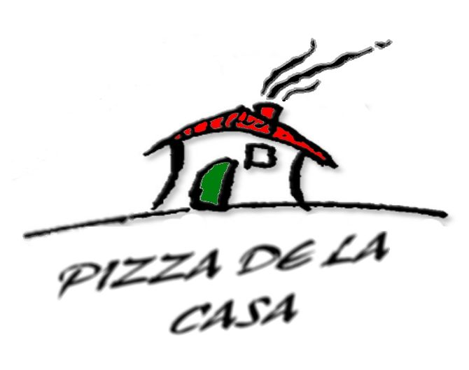 logo of pizza