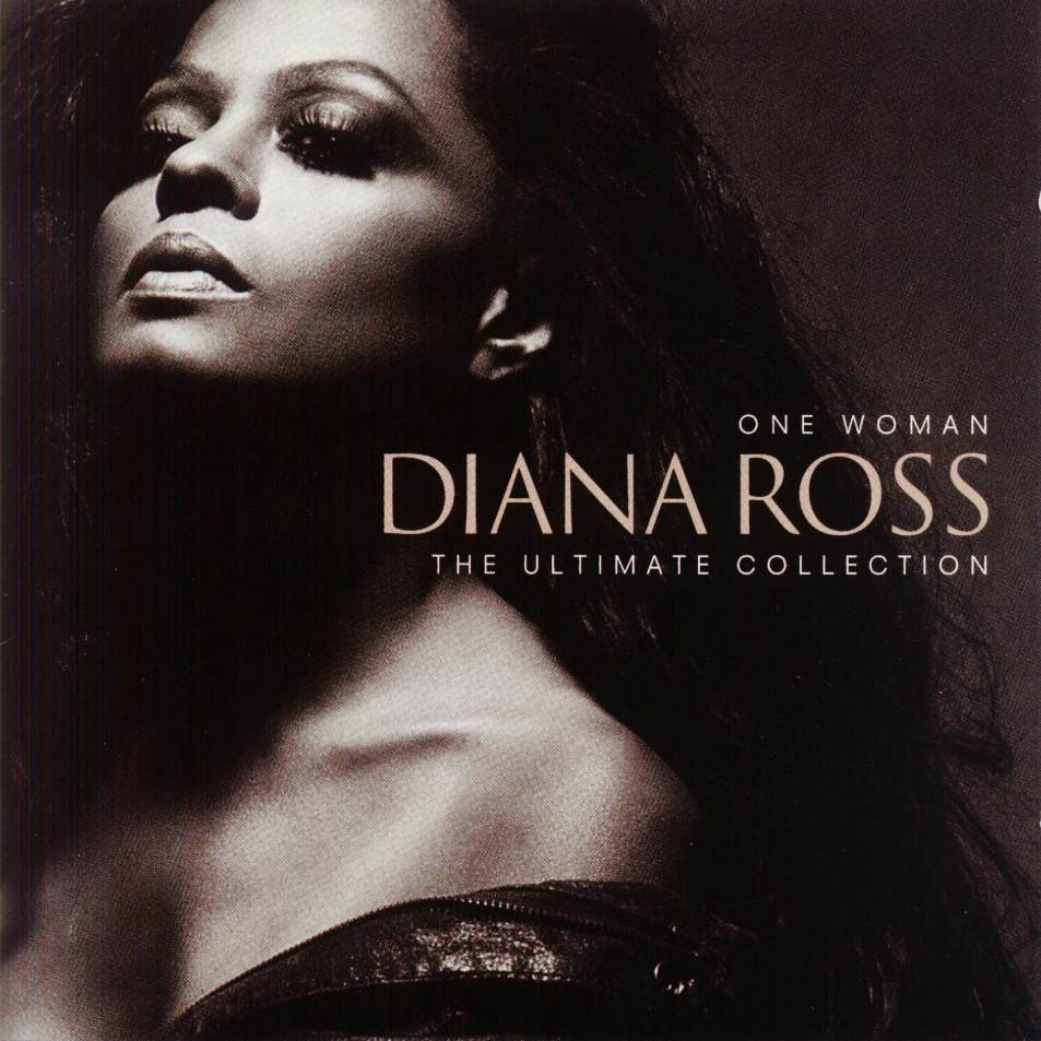 Diana Ross - Gallery