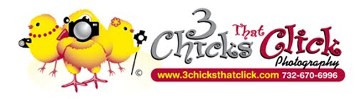 3 Chicks That Click Photography 732-670-6996