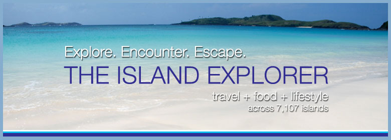 The Island Explorer