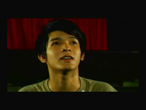 PINOY GAY-THEMED MOVIE - S.R.O. (STANDING ROOM ONLY) (2010, DVD RIP)