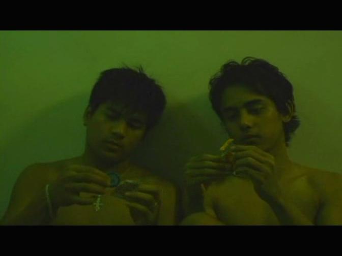 Campus gay movie movie