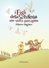 i figli della schifosa-una storia partigiana