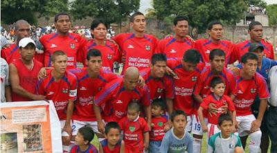 equipo de futbol peruano Unión Comercio