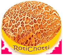 Inovasi Baru: RotiChotti di-Launching 2011 - www.RotiChotti.com
