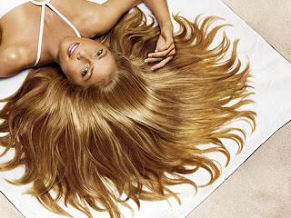 brillo a tu cabello