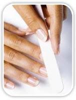 manicure casera