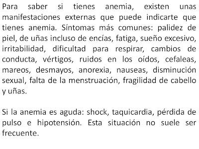 remedios anemia