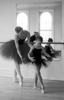 calorias ballet