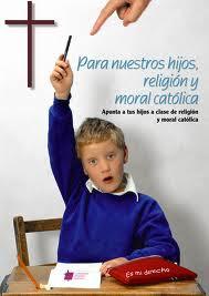¡ Inscribite en Religión Católica !