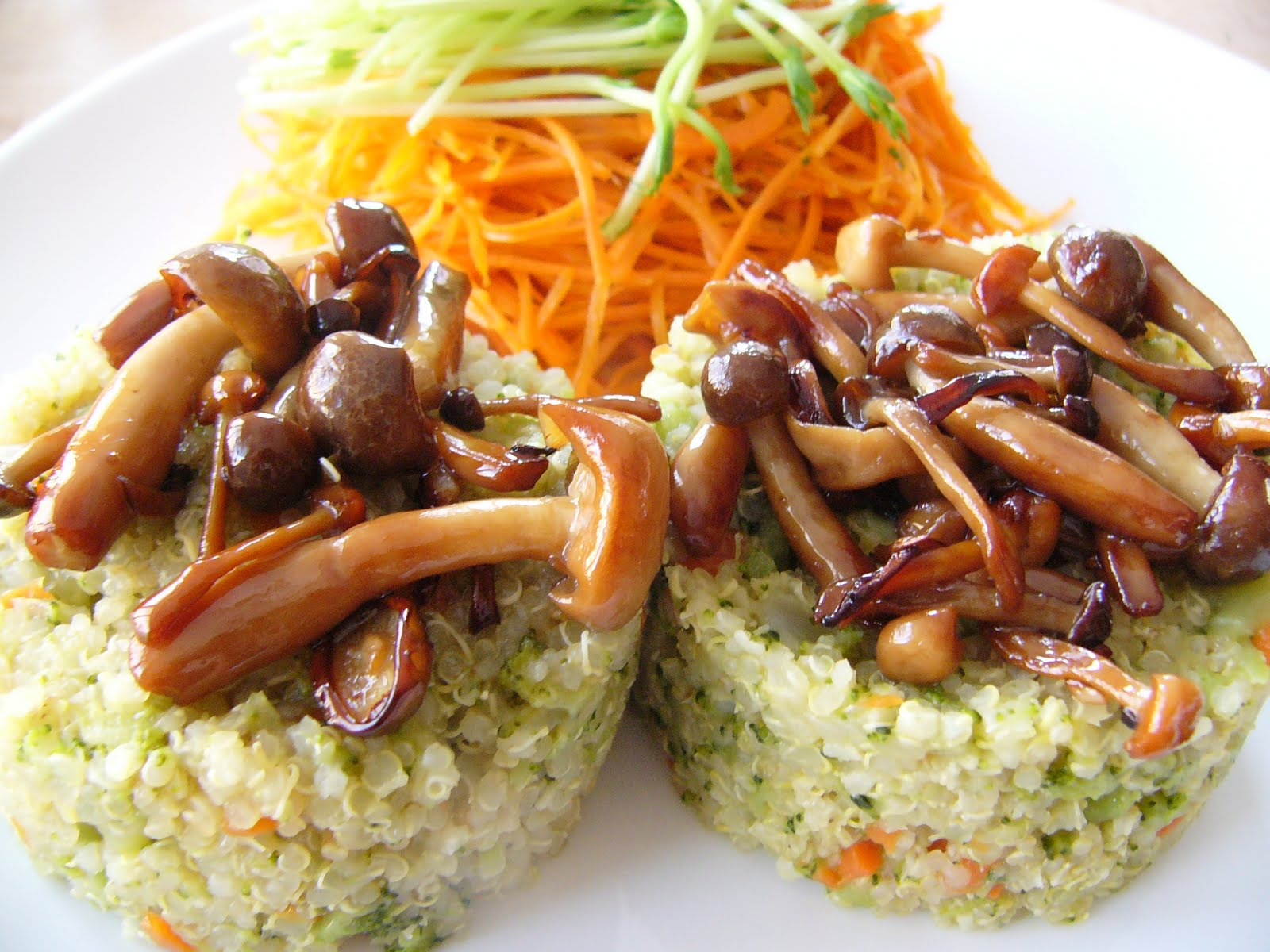 ... pilaf i love jessica s how sweet it fresh mushroom rice pilaf chicken
