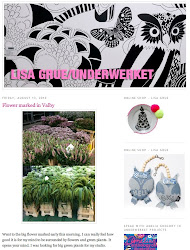 Lisa Grue/underwerket