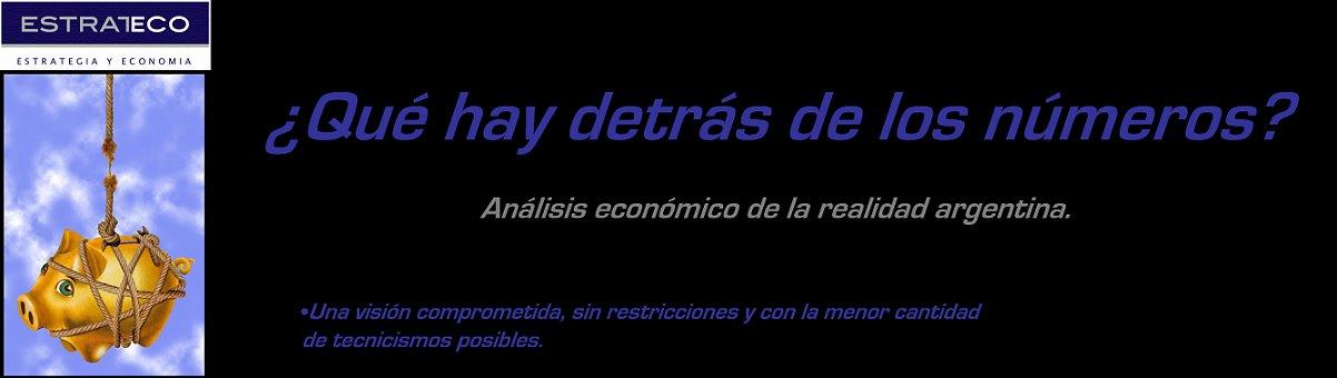 Detrás de los números (Economía Argentina)