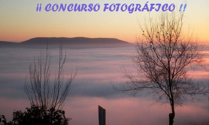 II CONCURSO FOTOGRÁFICO  WEBS MUNICIPIO