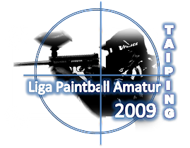 PaintBall ( 27-28 Julai 2009 )