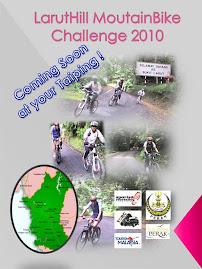 LarutHill MoutainBike Challenge 2010