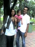 Shamsul & Famili