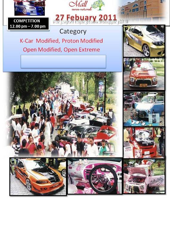 2 TS Autoshow 2011