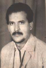 الصورة الرسمية فى الصحافة اليمنية فى الثمانينات