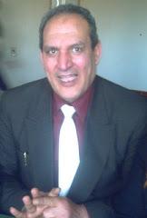 متحدثا عن ثقافة المقاومة بمدينة كفر الشيخ 2006