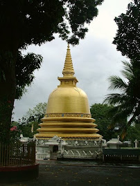 Dabulla Padgoda