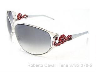 Roberto Cavalli é um génio quando o assunto trata de óculos de sol, os seus  projectos são sempre selvagens e sexys. 6b5632fe04