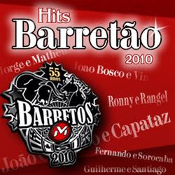 Hits Barret�o - 2010
