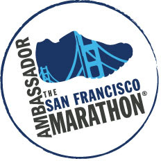2011 San Francisco Marathon Ambassador