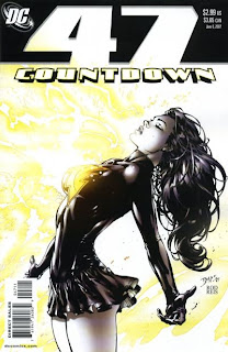The only Black Mary Marvel image safe for work.