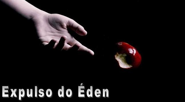 Expulso do Éden