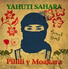 YAHUTI SAHARA