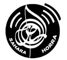"""""""SAHARA HORRA - SAHARA LIBRE"""" en Radiópolis 88 FM"""