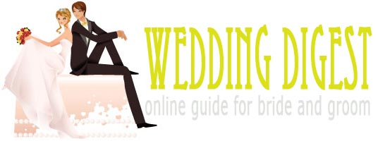 Wedding Digest